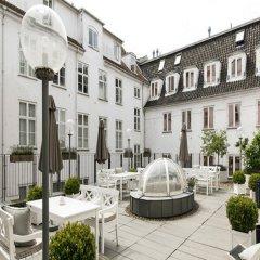 Отель Phoenix Copenhagen Дания, Копенгаген - 1 отзыв об отеле, цены и фото номеров - забронировать отель Phoenix Copenhagen онлайн
