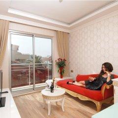 Bilem High Class Hotel Турция, Анталья - 2 отзыва об отеле, цены и фото номеров - забронировать отель Bilem High Class Hotel онлайн комната для гостей