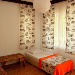 Гостевой Дом Dionysos Lodge комната для гостей фото 3