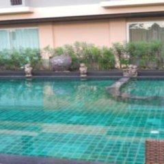 Отель Karonview 2 Пхукет бассейн фото 2