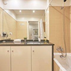 Отель Salgadeiras Suites ванная