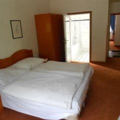 Отель Vila Josefina Чехия, Прага - отзывы, цены и фото номеров - забронировать отель Vila Josefina онлайн комната для гостей фото 3