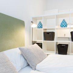Апартаменты Sky Residence - Business Class Apartments City Centre Вена удобства в номере