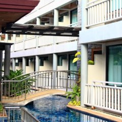 Отель Honey Resort, Kata Beach Таиланд, Пхукет - 1 отзыв об отеле, цены и фото номеров - забронировать отель Honey Resort, Kata Beach онлайн фото 2