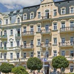 Hotel Paris фото 12
