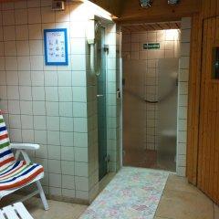 Отель Hauser An Der Universitaet Мюнхен бассейн фото 2
