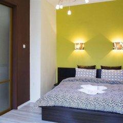 Отель Stefani Apartment Болгария, София - отзывы, цены и фото номеров - забронировать отель Stefani Apartment онлайн комната для гостей фото 2