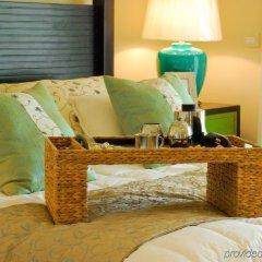 Отель Ancora Punta Cana, All Suites Destination Resort интерьер отеля