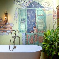 Отель Old Capital Bike Inn ванная фото 2