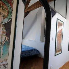 Отель PVH Charming Flats Vlasska Чехия, Прага - отзывы, цены и фото номеров - забронировать отель PVH Charming Flats Vlasska онлайн удобства в номере