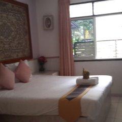 Отель Nan inn Bungalow комната для гостей фото 4