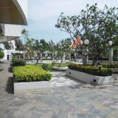 Отель Alex Group Jomtien Plaza Condotel Таиланд, Паттайя - отзывы, цены и фото номеров - забронировать отель Alex Group Jomtien Plaza Condotel онлайн фото 5