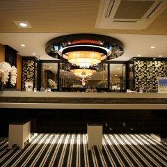 APA Hotel Sagamihara Kobuchieki-mae интерьер отеля фото 3
