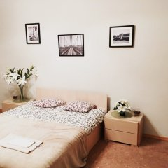 Гостиница U Belogo Doma Guest House в Москве отзывы, цены и фото номеров - забронировать гостиницу U Belogo Doma Guest House онлайн Москва комната для гостей фото 2