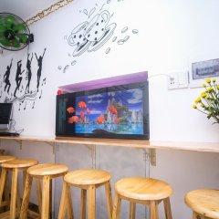 Dola Hostel гостиничный бар