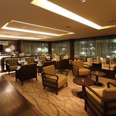 Отель Ana Crowne Plaza Fukuoka Хаката интерьер отеля фото 3