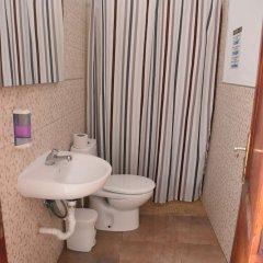 Отель Pensión Eva ванная