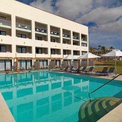 Отель Paradisus Los Cabos Сан-Хосе-дель-Кабо бассейн фото 2