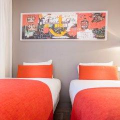 Отель Hipark By Adagio Marseille Марсель детские мероприятия фото 2