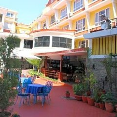 Отель Woodland Kathmandu Непал, Катманду - отзывы, цены и фото номеров - забронировать отель Woodland Kathmandu онлайн фото 4