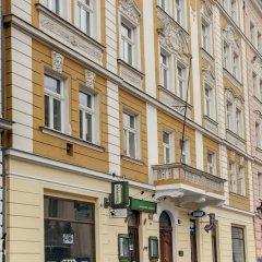 Апартаменты Downtown Apartments Prague фото 3