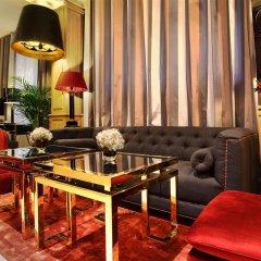 Hotel Trianon Rive Gauche интерьер отеля фото 2