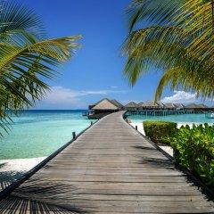 Отель Adaaran Prestige Vadoo Мальдивы, Мале - отзывы, цены и фото номеров - забронировать отель Adaaran Prestige Vadoo онлайн приотельная территория фото 2