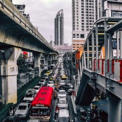 All That Bangkok - Hostel Бангкок фитнесс-зал