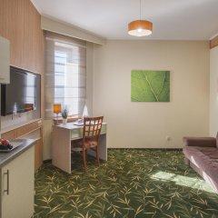 Экологический отель Villa Pinia Одесса комната для гостей фото 3