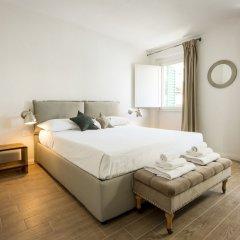 Отель San Marco Suite VII Италия, Флоренция - отзывы, цены и фото номеров - забронировать отель San Marco Suite VII онлайн комната для гостей фото 2