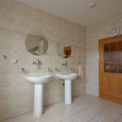 Отель Aparthotel Lublanka ванная фото 2