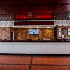 Отель Nida Rooms Phuket Marina Rose интерьер отеля фото 2