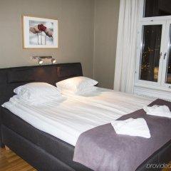 Отель Hotell Göta Швеция, Эребру - отзывы, цены и фото номеров - забронировать отель Hotell Göta онлайн комната для гостей