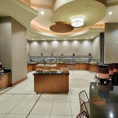 Отель SpringHill Suites Las Vegas Convention Center питание фото 2