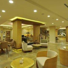 Отель Yasmak Sultan интерьер отеля фото 3