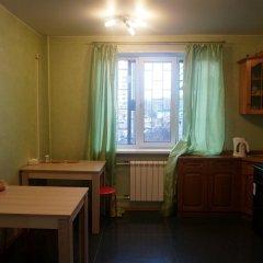 Хостел Рациональ Пятницкое Москва в номере
