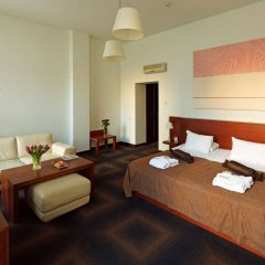 Отель Rixwell Centra Рига комната для гостей фото 5