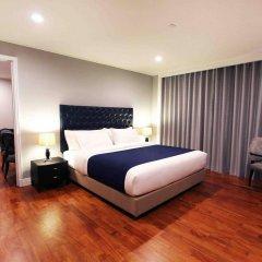 Отель Gm Suites Бангкок удобства в номере