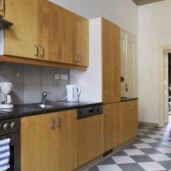 Апартаменты Riverside Residence/riverside Apartments Прага в номере