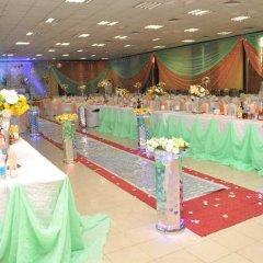 Отель Transcorp Hotels Нигерия, Калабар - отзывы, цены и фото номеров - забронировать отель Transcorp Hotels онлайн помещение для мероприятий