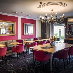 Отель Hampshire Hotel - Lancaster Amsterdam Нидерланды, Амстердам - 14 отзывов об отеле, цены и фото номеров - забронировать отель Hampshire Hotel - Lancaster Amsterdam онлайн гостиничный бар