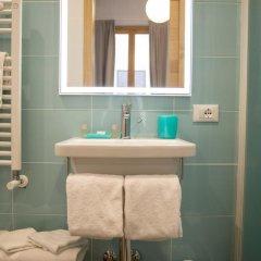Отель Residenza Praetoria Италия, Рим - отзывы, цены и фото номеров - забронировать отель Residenza Praetoria онлайн ванная