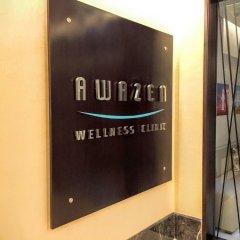 Отель Fraser Suites Dubai Дубай спа фото 2