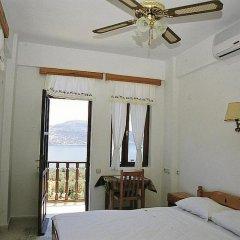 Hotel Dionysia Калкан комната для гостей фото 5