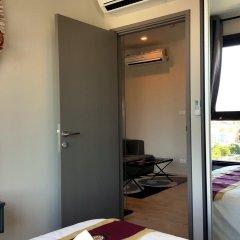 Отель Thai Property Care комната для гостей фото 5