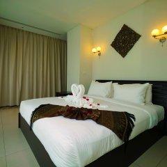 Отель Casuarina Shores комната для гостей фото 3