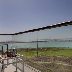 Radisson Blu Hotel, Abu Dhabi Yas Island балкон