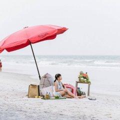 Отель Escape Hua Hin пляж
