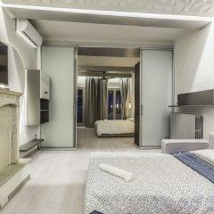 Отель Appartamento D'Azeglio Италия, Болонья - отзывы, цены и фото номеров - забронировать отель Appartamento D'Azeglio онлайн комната для гостей