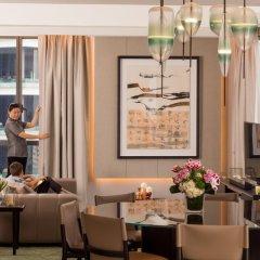 Отель Fraser Residence Orchard интерьер отеля